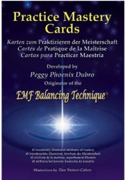 EMF Practice Mastery Cards